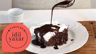 Ağlayan Pasta Nasıl Yapılır? Ağlayan Kek Tarifi - İdil Yazar - Yemek Tarifleri