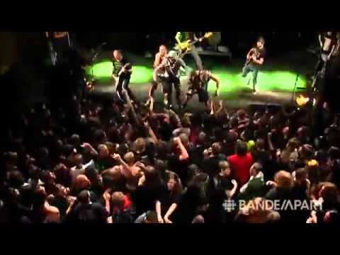 Despised Icon - The Last Show