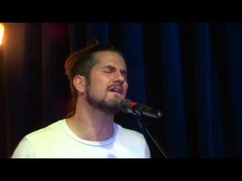 Matt Nathanson - Bill Murray 10-11-15 Eddie's Attic Show #1 Decatur, GA