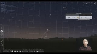Eyes on the Sky: Early morning planets (Mercury!)