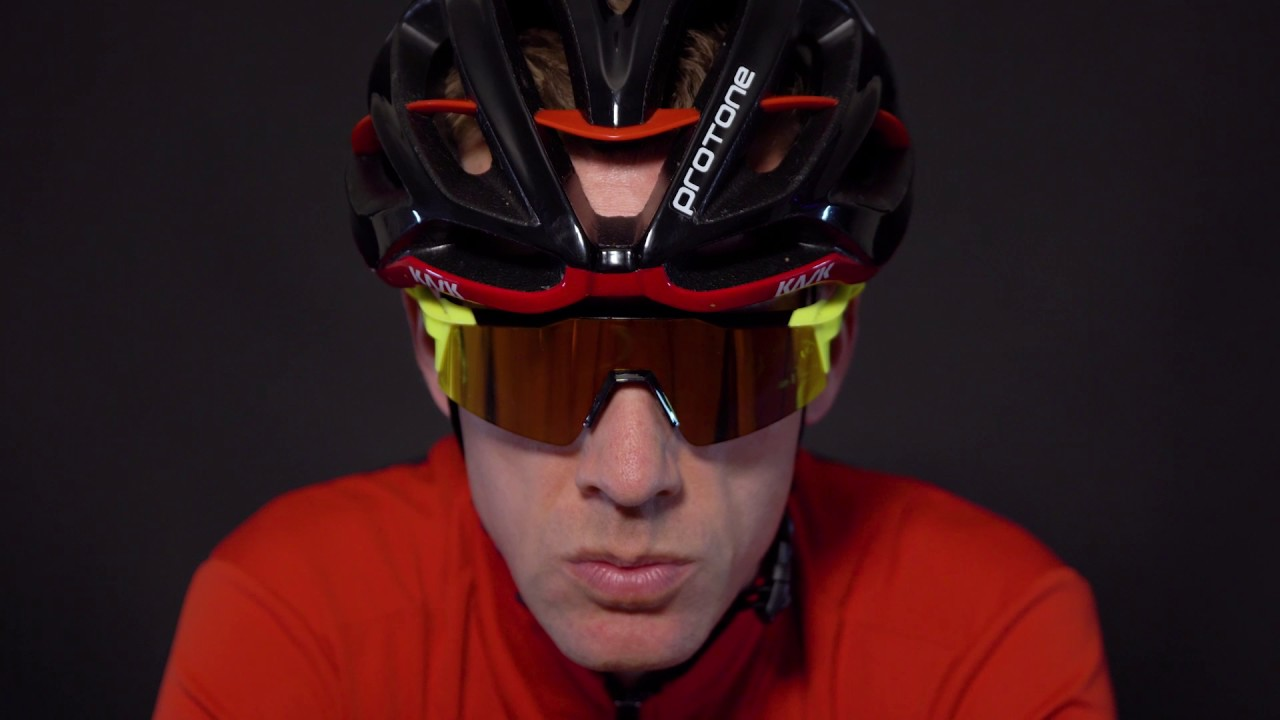 cascos aerodinámicos, KASK Pro Tone Helmet