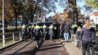 Gemeente Zwolle verbiedt demonstratie tegen zwarte piet