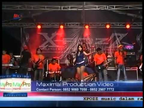 Keloas Voc Rena Rheynata XPOZZ Karaoke Version