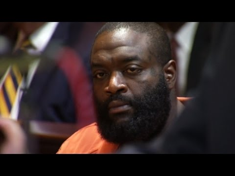 Rick Ross Free on Bail After Putting up $5 Million Mansion + $1,000,000 in CASH!