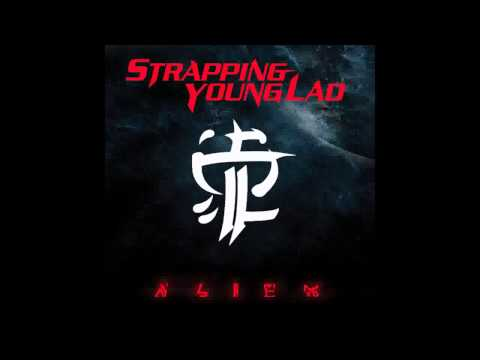Strapping Young Lad  Love? 720p