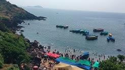 Vasco da Gama City Goa India
