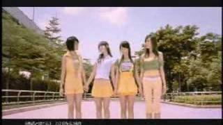 米兒絲-手牽手完整版MV