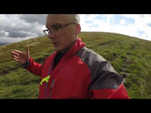 Edinburgh Hill run, Allermuir 41 minutes and vibram five fingers chat
