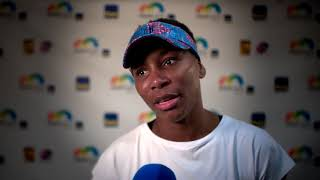 Champions Battle 2018 - Caroline Wozniacki vs. Venus Williams