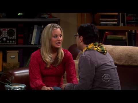 HD The Big Bang Theory -  The Large Hadron Collision