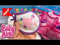 Collective Haul for our Baby Alive Dolls with Diaper Bag from K-Mart and Toys R Us