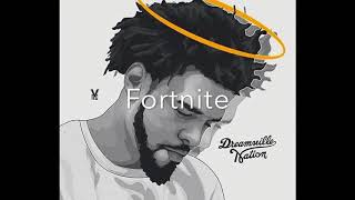 "[FREE] J Cole x Drake type beat ""Fortnite"" (Prod. ZDP Beats)"