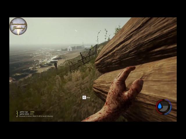 Let's Play The Forest Season 2 | Ein neuer Überlebender | Folge #005