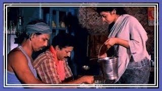 Malayalam Movie Scene From Valayam | Poor Girl