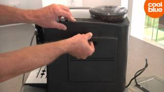 кофеварка Siemens TE 502206