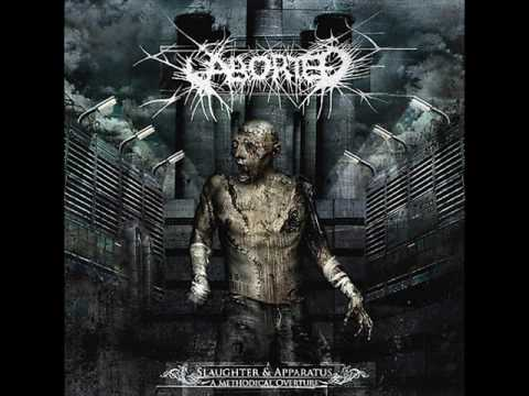Aborted - Surprise! You're Dead!
