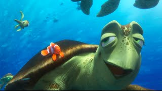 "Video ""Totally Sick"" Clip - Disney/Pixar's Finding Dory download MP3, 3GP, MP4, WEBM, AVI, FLV Desember 2017"
