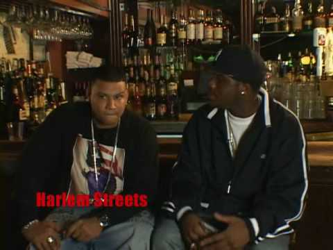 Harlem Streets Full Episode #37