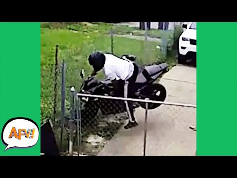 FAILURE to BREAK! 😅 | Funny Fails | AFV 2020