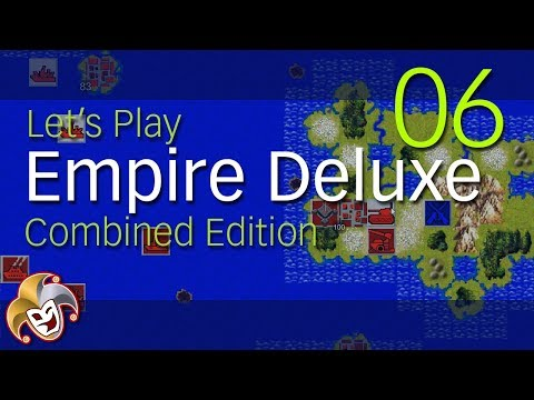 Empire Deluxe CE ~ 06 Fortification
