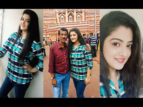 Sweta Bhattacharya Family | Jarowar Jhumko Actress Shweta Bhattacharya's Real Life Family Pics