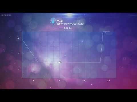 POWERGEN - Restorative 20-26 Minute Powernap - Boost Mood, Energy & Focus (Isochronic Tones)