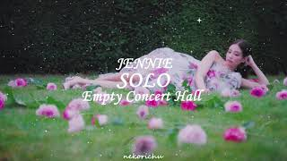 Empty Concert Hall Jennie SOLO.mp3