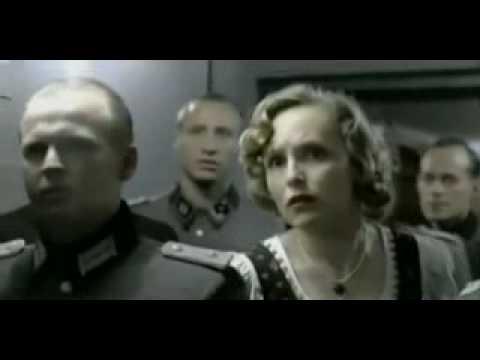 Гитлер и скайпе