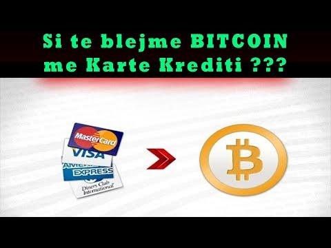 Si te blejme BITCOIN, ETHEREUM me Karte Krediti ??????