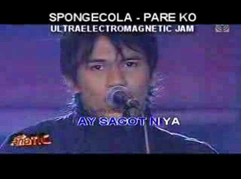 Pare - By spongecola