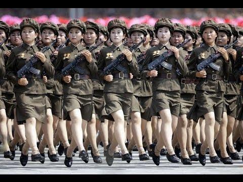 North Korea's Darkest Secrets Documentary 2017
