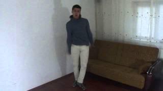 Freax || Electro Dance Challenge