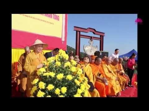 Phật Hoàng Trần Nhân Tông - Thượng Tọa Thích Chân Quang