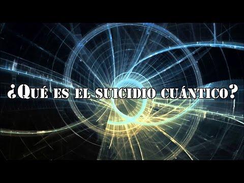 ¿Qué Es El Suicidio Cuántico? - Hey Arnoldo