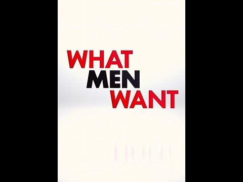What Men Want 2019 Movie Trailer Cast and Crew