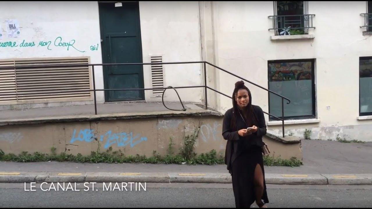 RABAT | Study Abroad Blog | Week Long Trip to Paris by Adrienne Lane