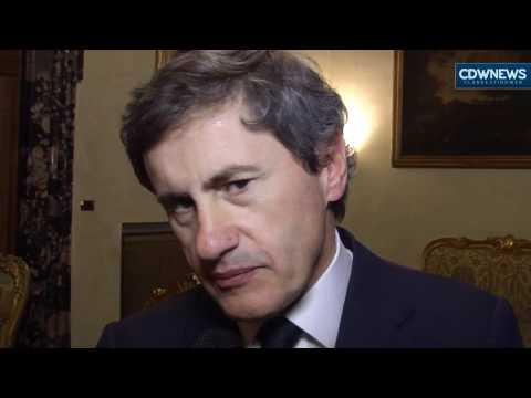 Maxiconcorso Roma, intervista al sindaco Gianni Alemanno