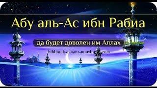 АБУ АЛЬ АС ИБН АР РАБИА