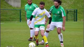 2019 Macmillan Charity Football Match