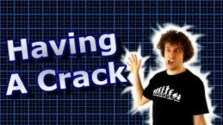 Having A Crack - Titan Quest - Part 1