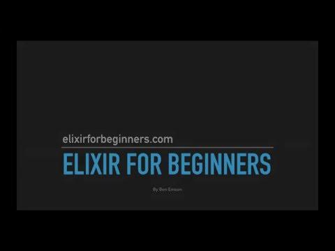 Elixir iex, understanding the REPL
