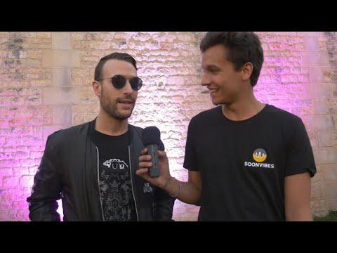 Interview w/ Don Diablo