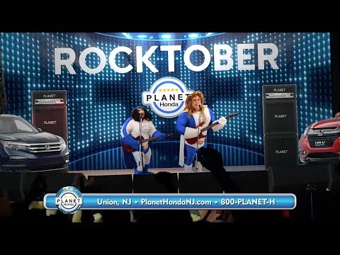 Don't Miss Rocktober Deals on Civic LXs