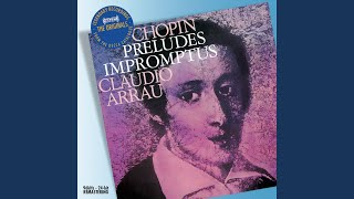 "Chopin: Impromptu No.4 in C Sharp Minor, Op.66 - ""Fantaisie-Impromptu"""