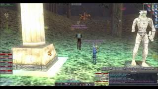 Everquest Severilous Raid