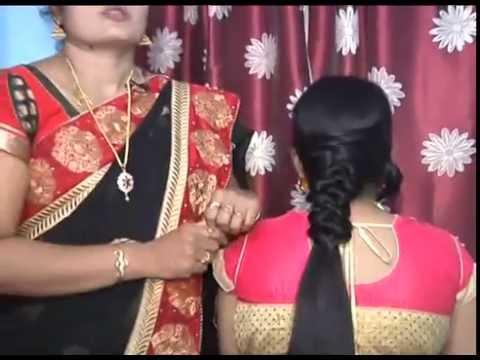 Siga singaaram-1 (Hair style videos by eenadu.net)