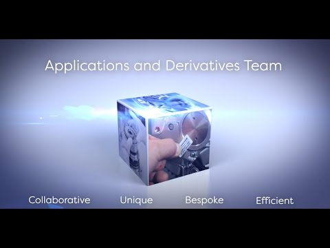 Edwards Applications and Derivatives Team