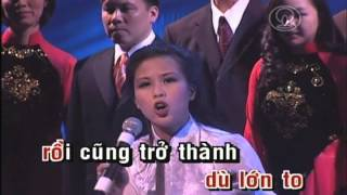 """Gambar cover Thiền Ca Vô-Vi Lương Sĩ Hằng """"Buông Bỏ""""Ca Sĩ: Ann Châu - Karaoke"""