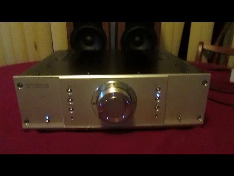 musical fidelity a308 amplifier