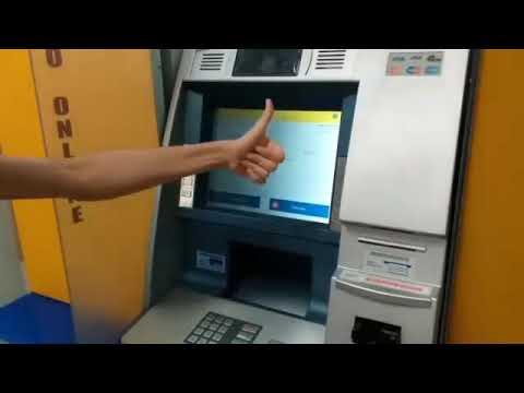 Banco Do Brasil - Como Fazer Depósito Sem Envelope?